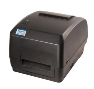 Термотрансферный принтер 300dpi XPrinter-H500E