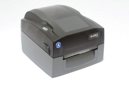 Принтер этикеток Godex G330 UES (USB+Ethernet+Serial)
