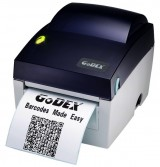 Принтер этикеток Godex DT4 plus