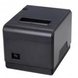 Чековый термопринтер USB+RS232+Lan XPrinter XP-Q800