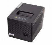 Чековый термопринтер Xprinter XP-Q260III USB+RS232+Ethernet