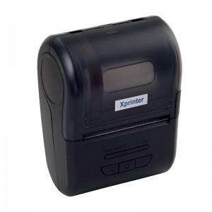 Мобильный принтер для печати чеков и этикеток Xprinter XP-P210B