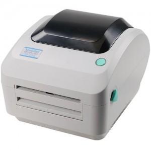 Термопринтер этикеток XPrinter XP-470B USB