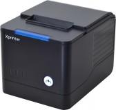 Чековый термопринтер со звонком и световой индикацией Xprinter XP-F260N USB