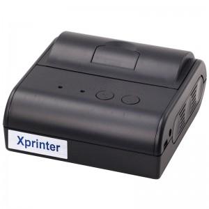 Мобильный принтер для печати чеков Xprinter XP-P800