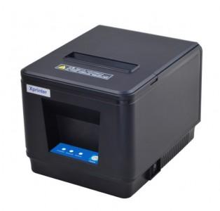 Чековый термопринтер Xprinter XP-Q160L USB