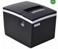 Чековый термопринтер Xprinter XP-N260H (USB+LAN+RS232)