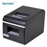 Принтер для печати чеков Xprinter XP-Q90EC Ethernet с автоматической обрезкой чека NEW MODEL